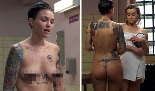 Has Ruby Rose Ever Been Nude photo 1
