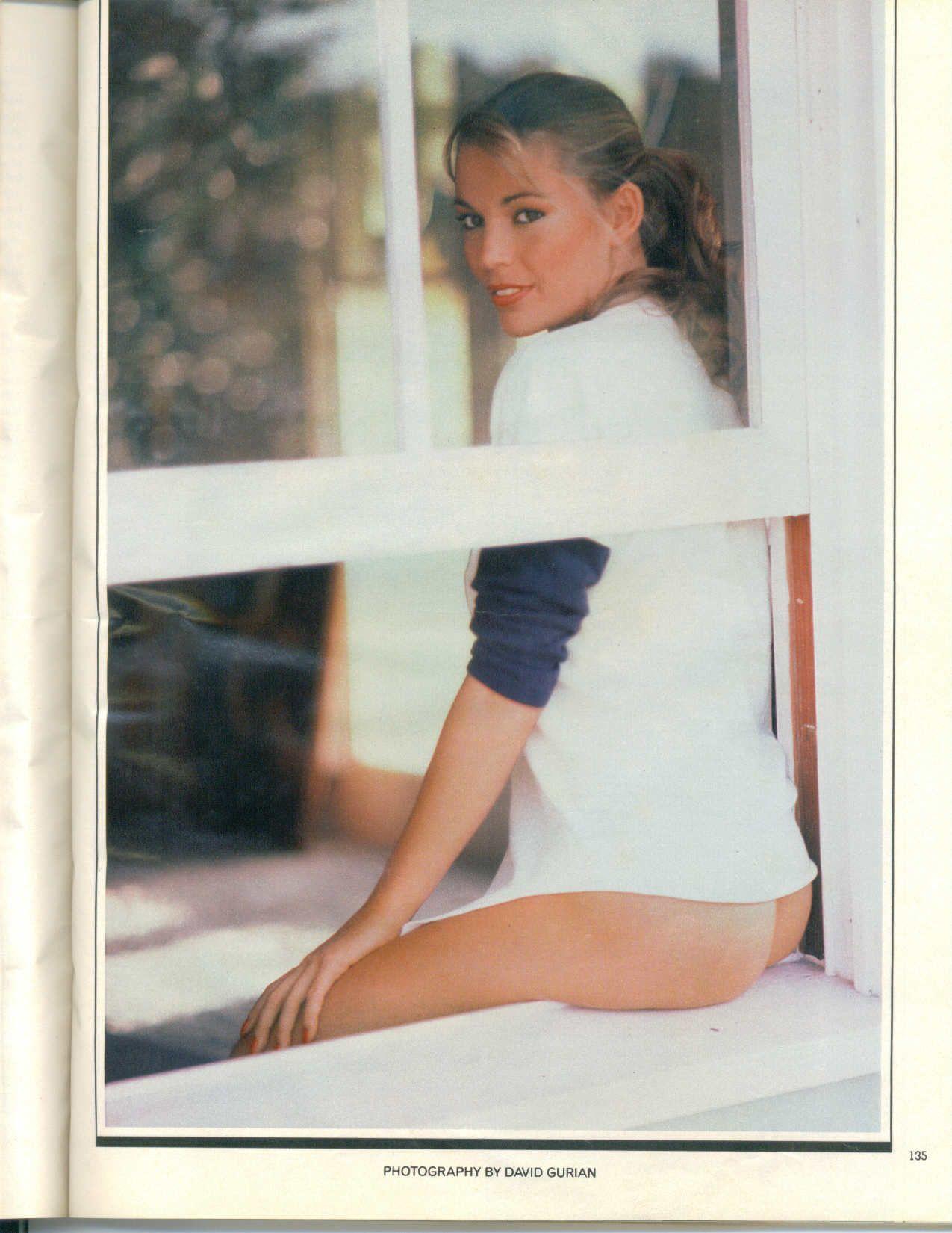 Vanna Whites Playboy Photos photo 8