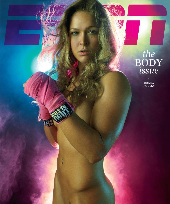 Ronda Rousey Nudr photo 20