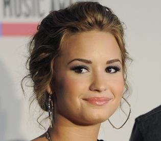Demi Lovato Tape photo 5