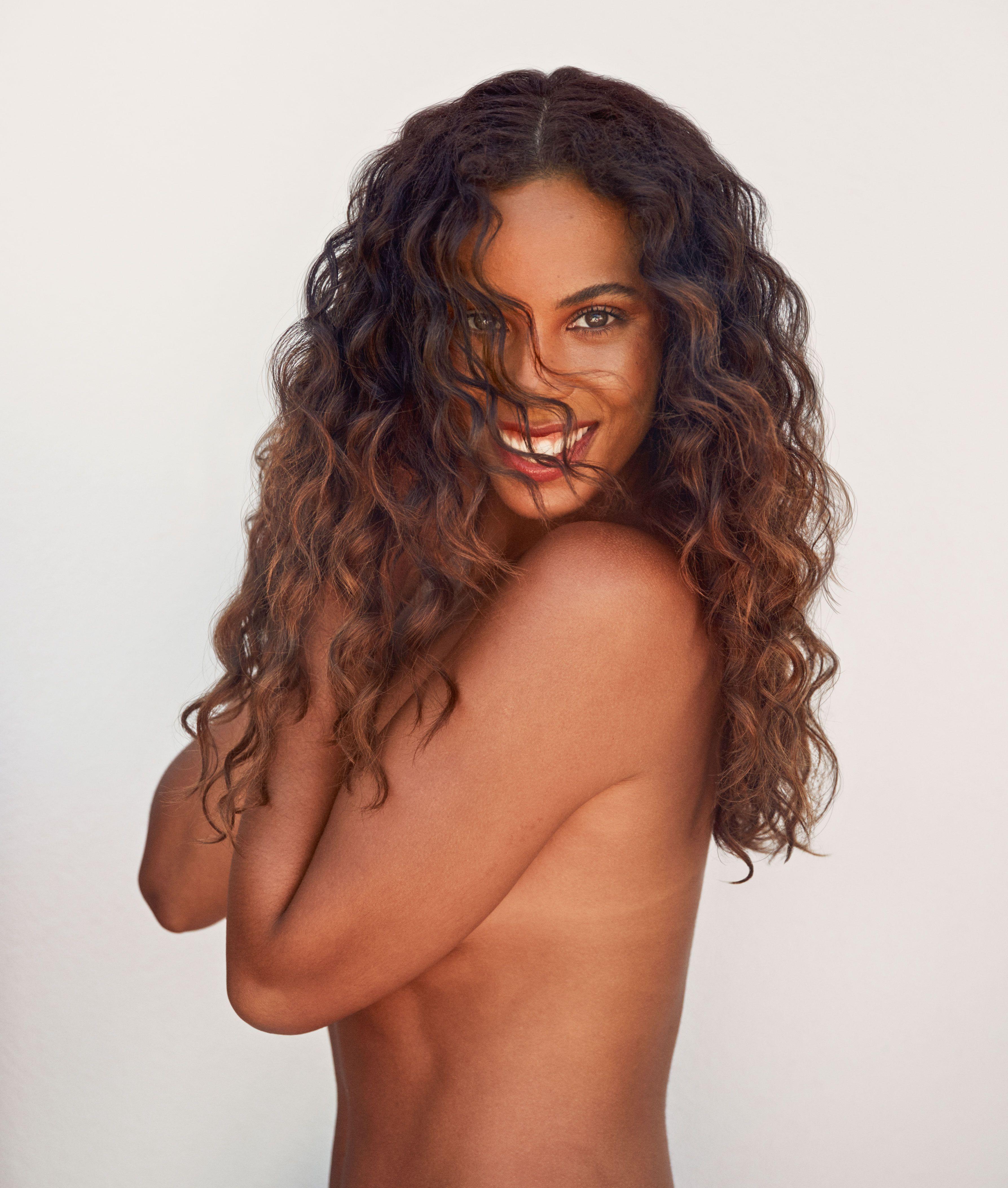 Topless Body photo 25