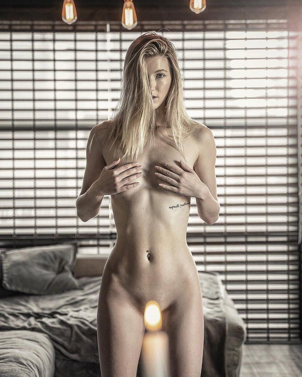 Kaylee Killion Naked photo 2