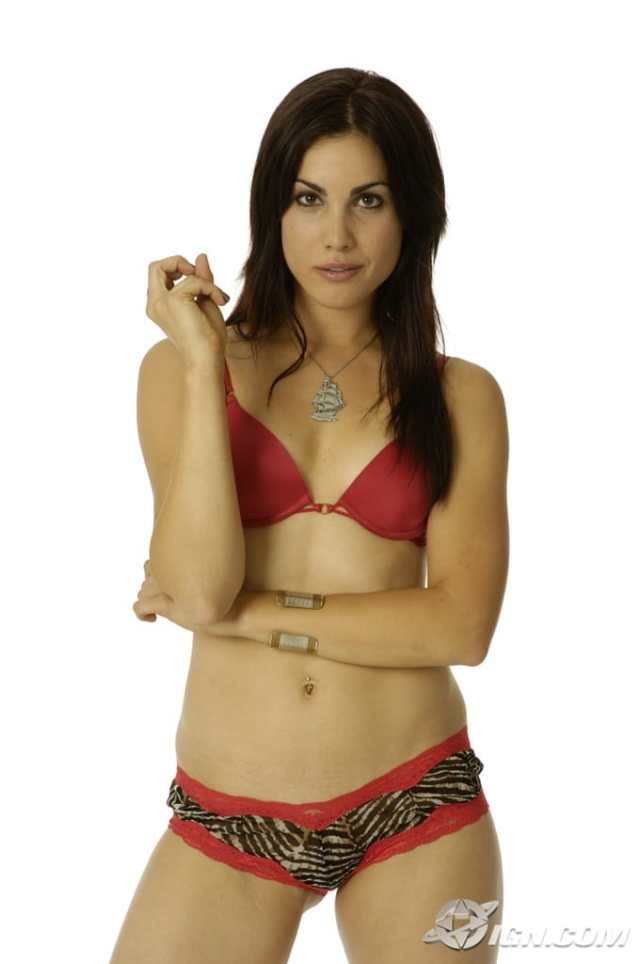 Carly Pope Sexy photo 9