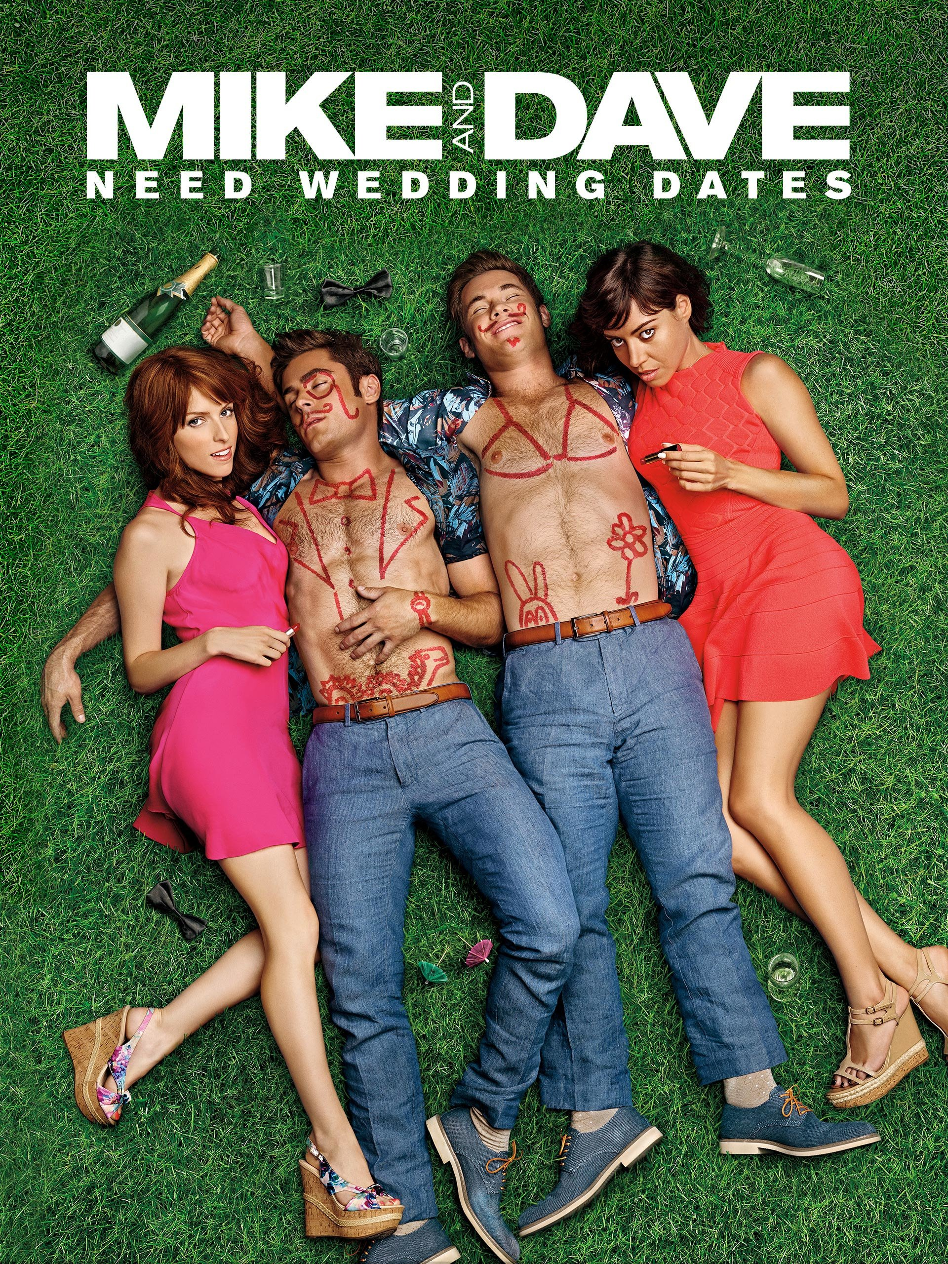Mike And Dave Need Wedding Dates Sex Scenes photo 21