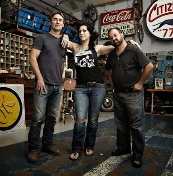 Emily From American Pickers photo 10