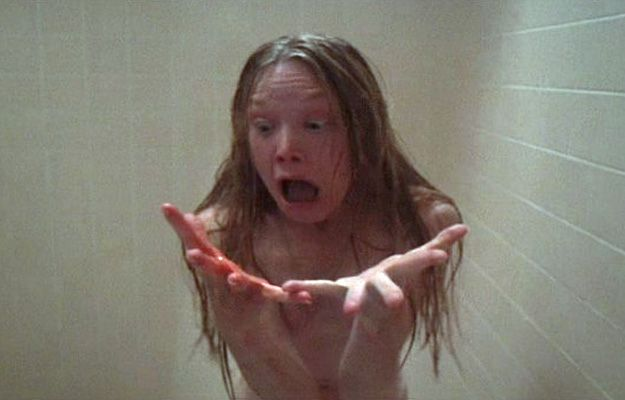 Carrie Nudity photo 9