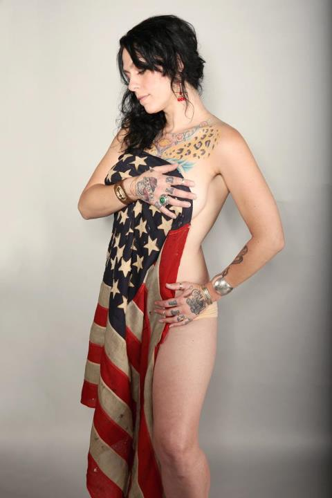 Danielle Off Of American Pickers photo 29
