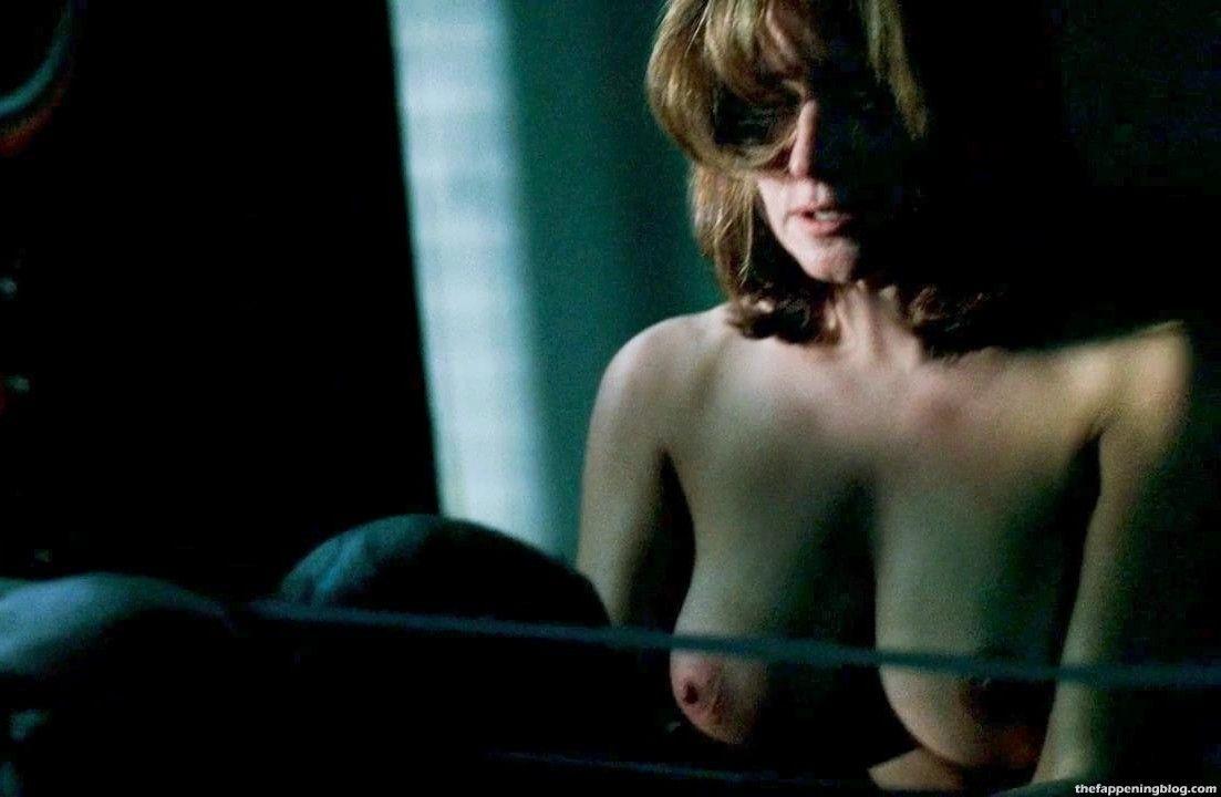 Lorraine Bracco Naked Pics photo 22