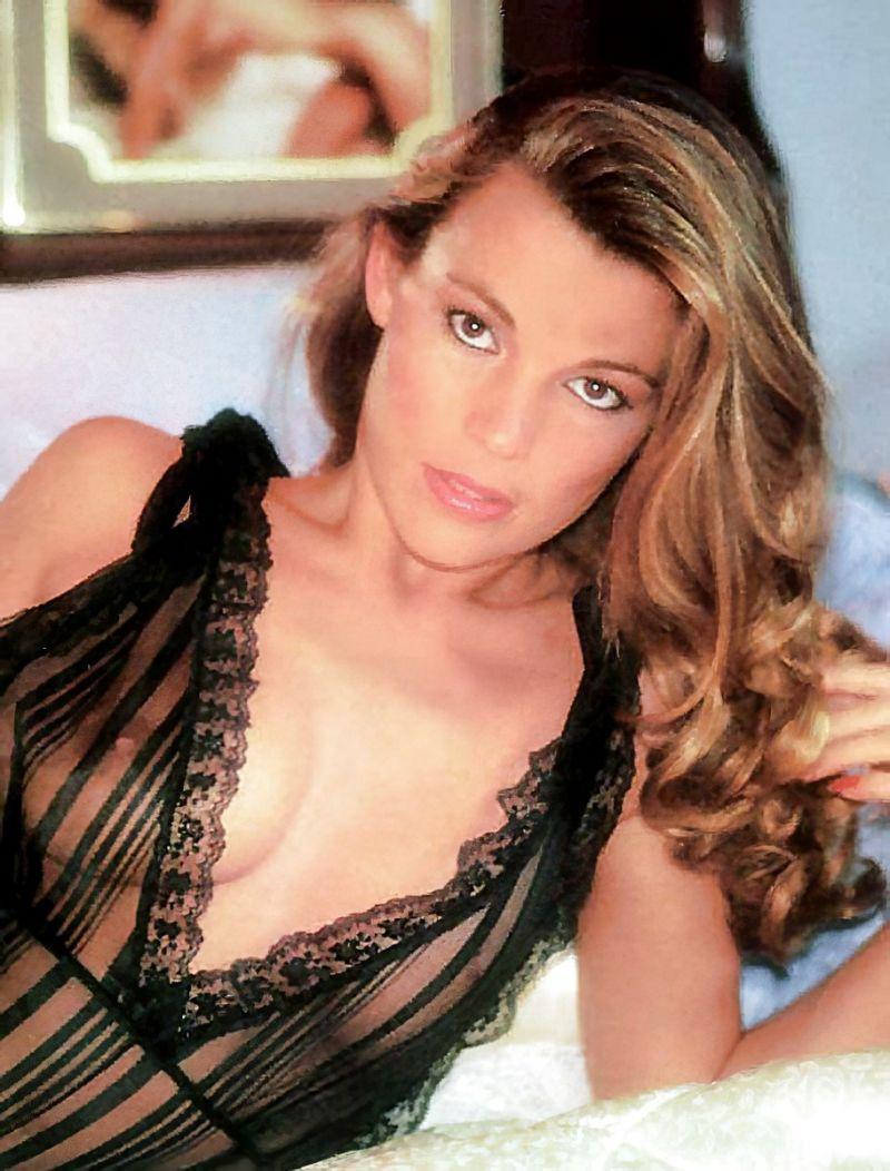Vanna Whites Playboy Photos photo 23