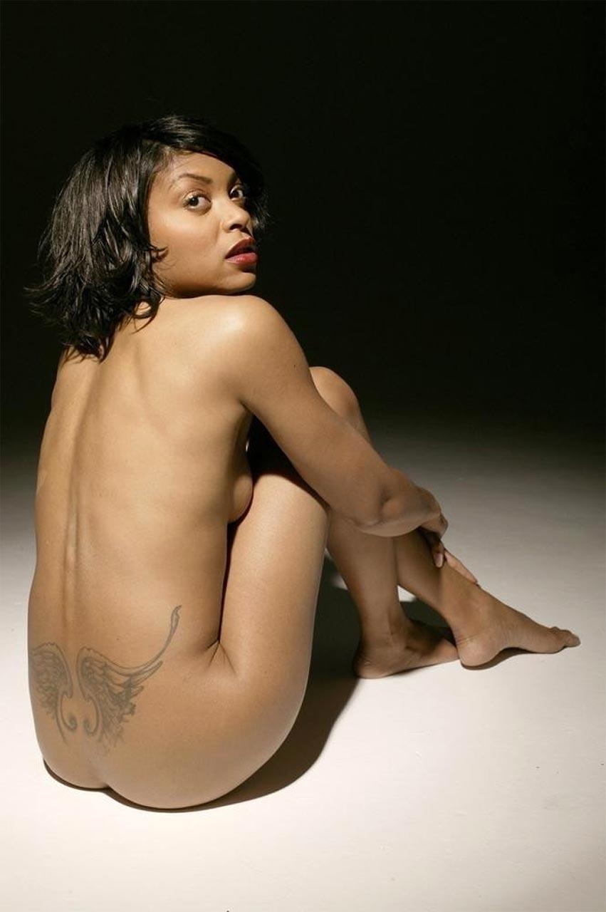 Taraji P Henson Sex photo 19