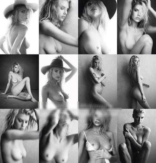 Mckinney Topless photo 23