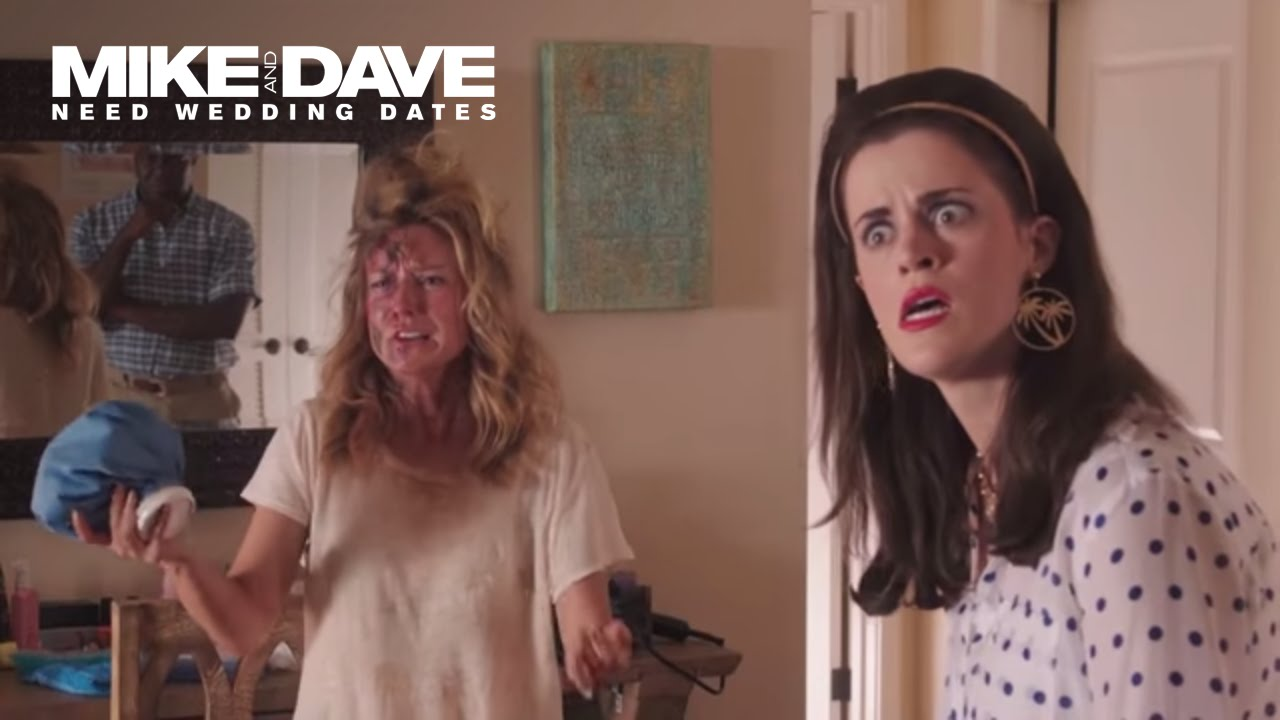 Mike And Dave Need Wedding Dates Sex Scenes photo 5