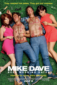 Mike And Dave Need Wedding Dates Sex Scenes photo 2