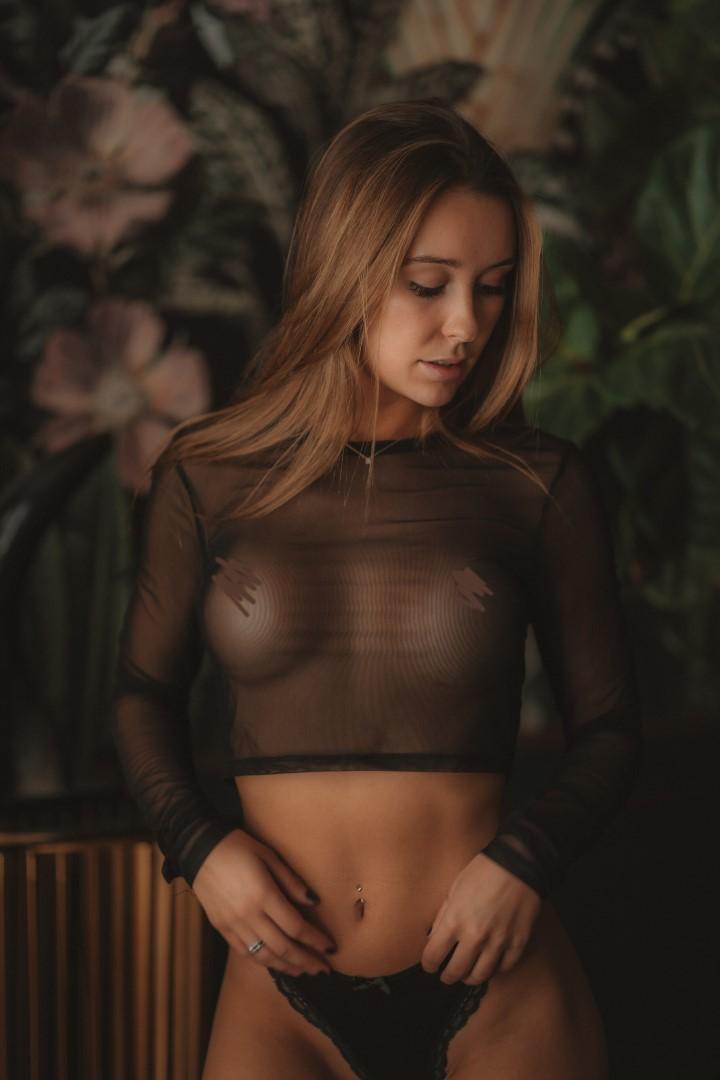 Nickygile Instagram Nude photo 30