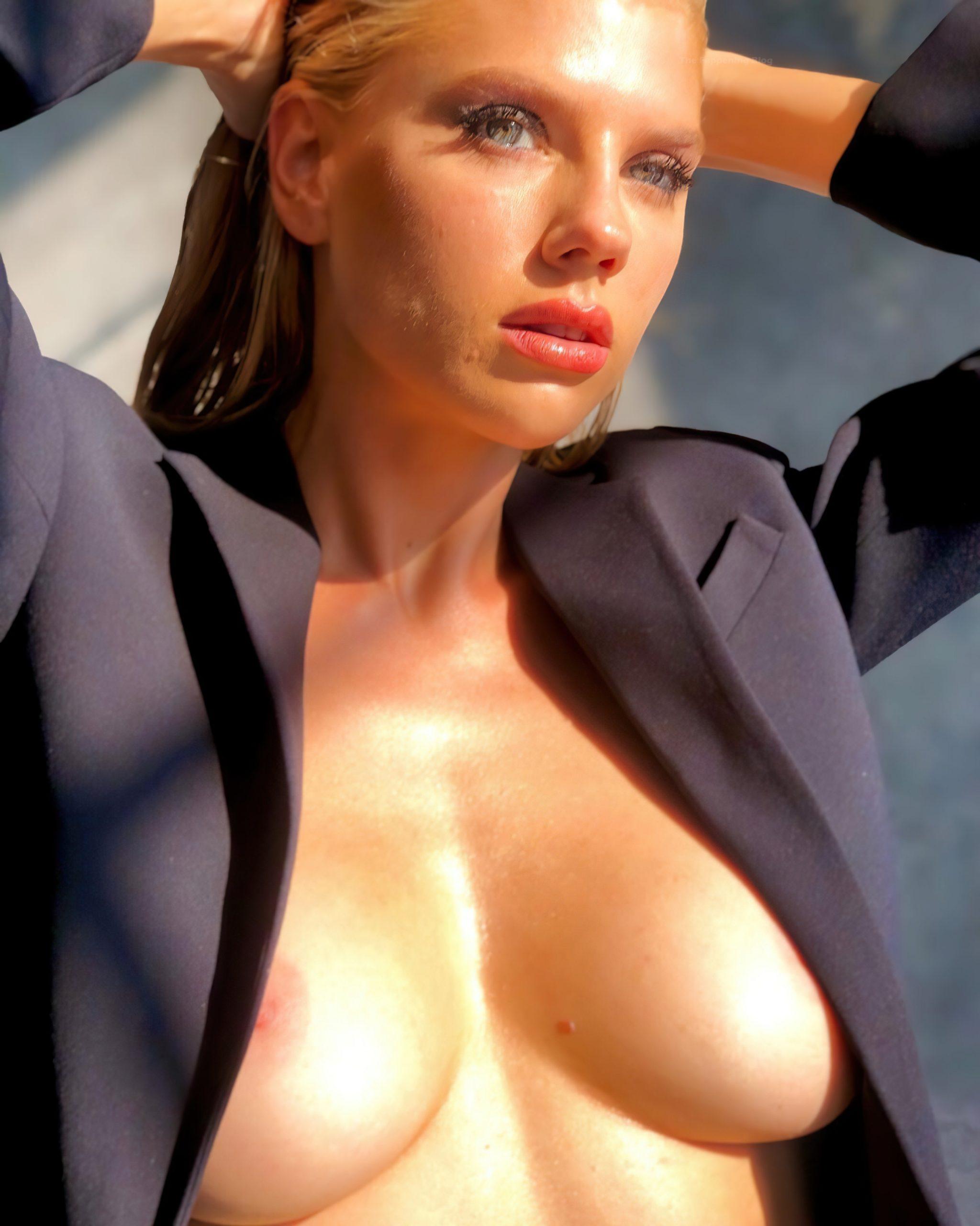 Mckinney Topless photo 27