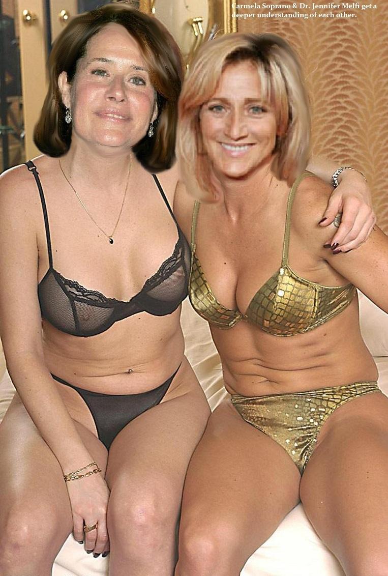 Lorraine Bracco Naked Pics photo 30