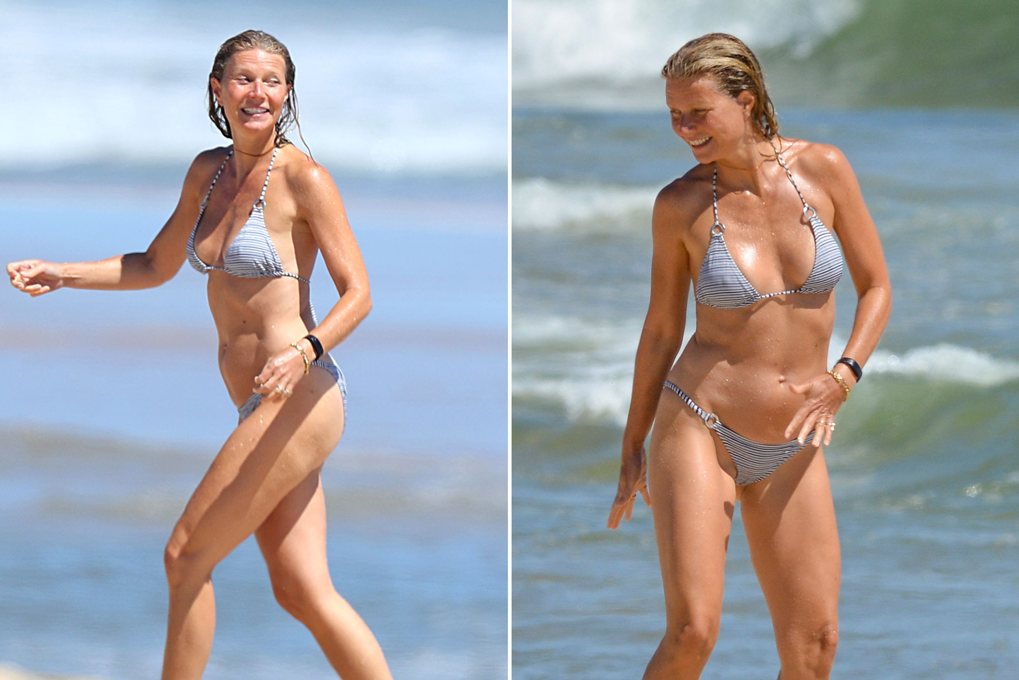 Gwyneth Paltrow Bikini Pics photo 11