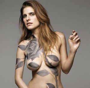 Topless Body photo 24