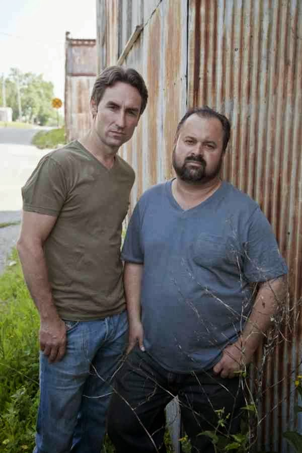 Emily From American Pickers photo 24
