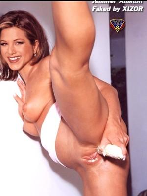 Jennifer Anistan Nude photo 24