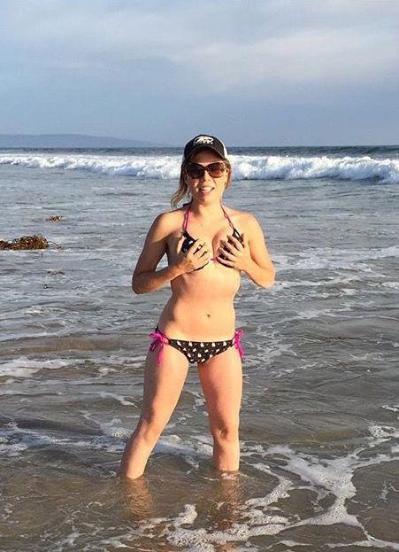 Jennette Mccurdy Swimsuit photo 15