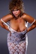 Linda Blair Oui Nude photo 11