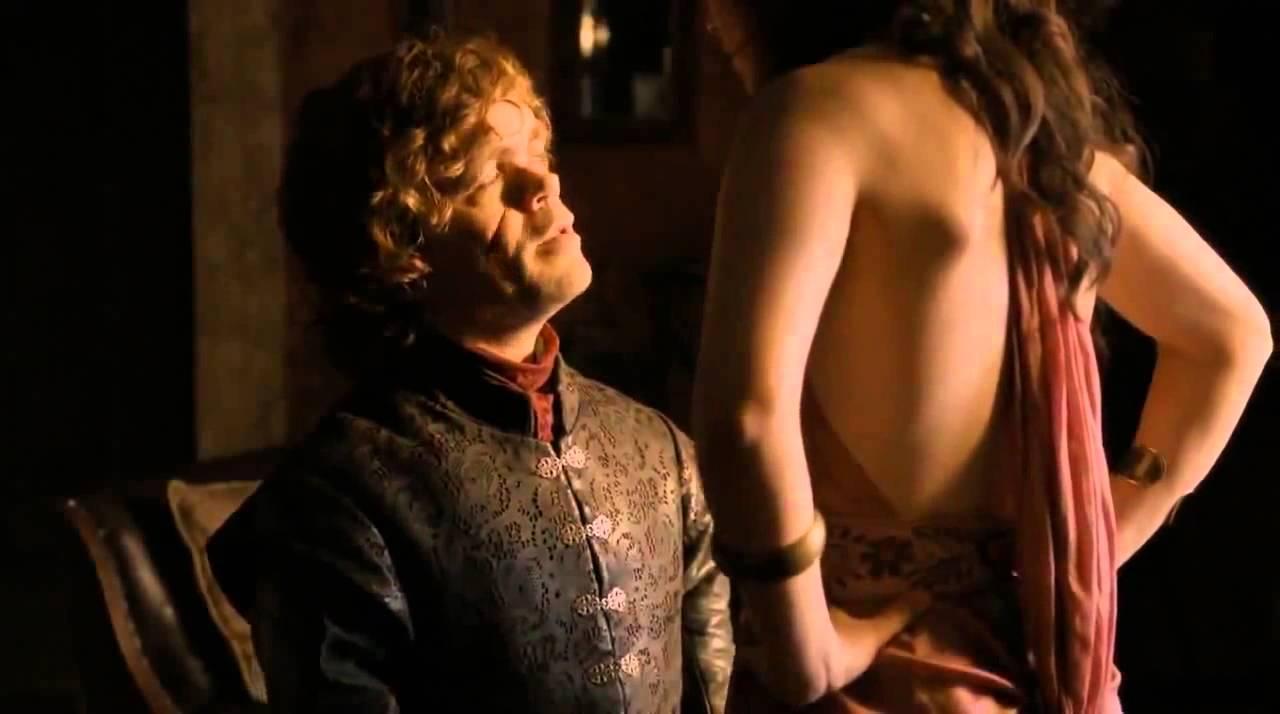Cersei Lannister Hot Scene photo 13