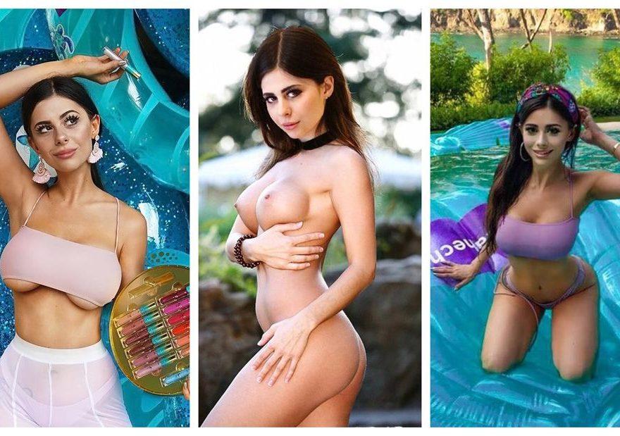 Youtubers Playboy Nude photo 21