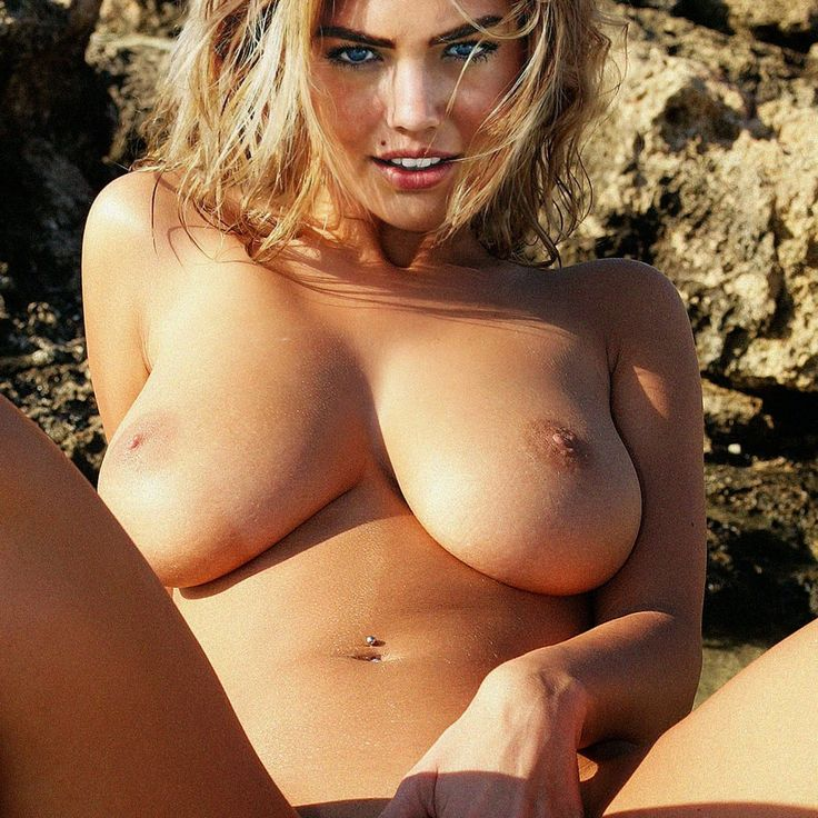 Kate Upton Tits Naked photo 21