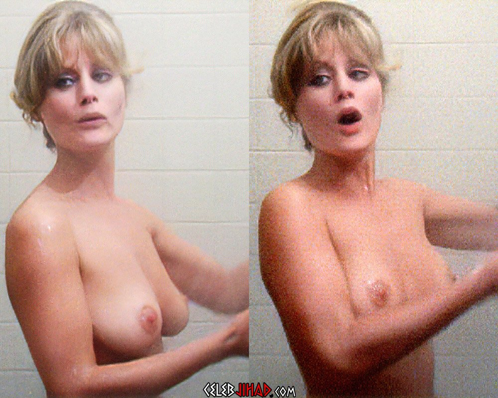 Beverly D Angelo Playboy photo 25