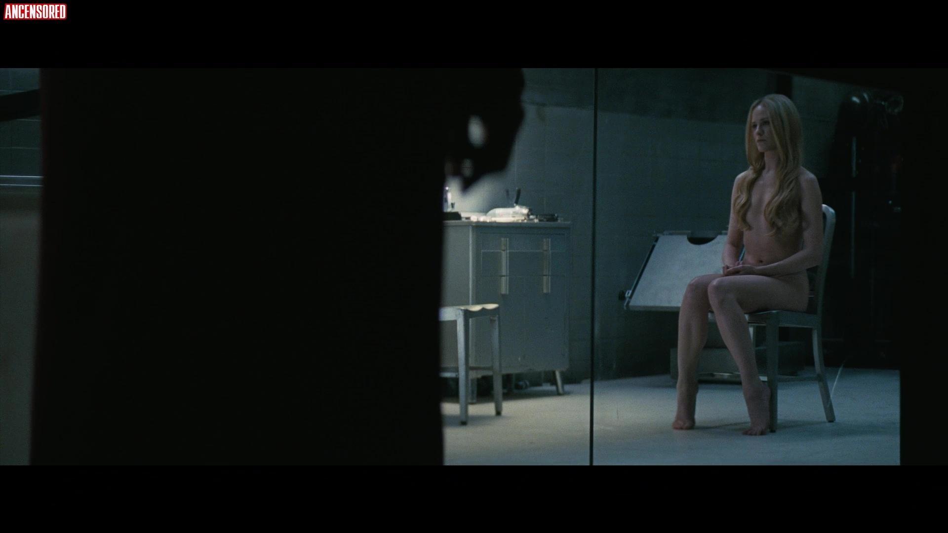 Evan Rachel Wood Naked Pictures photo 15