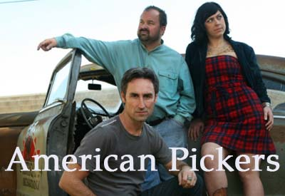Emily From American Pickers photo 22