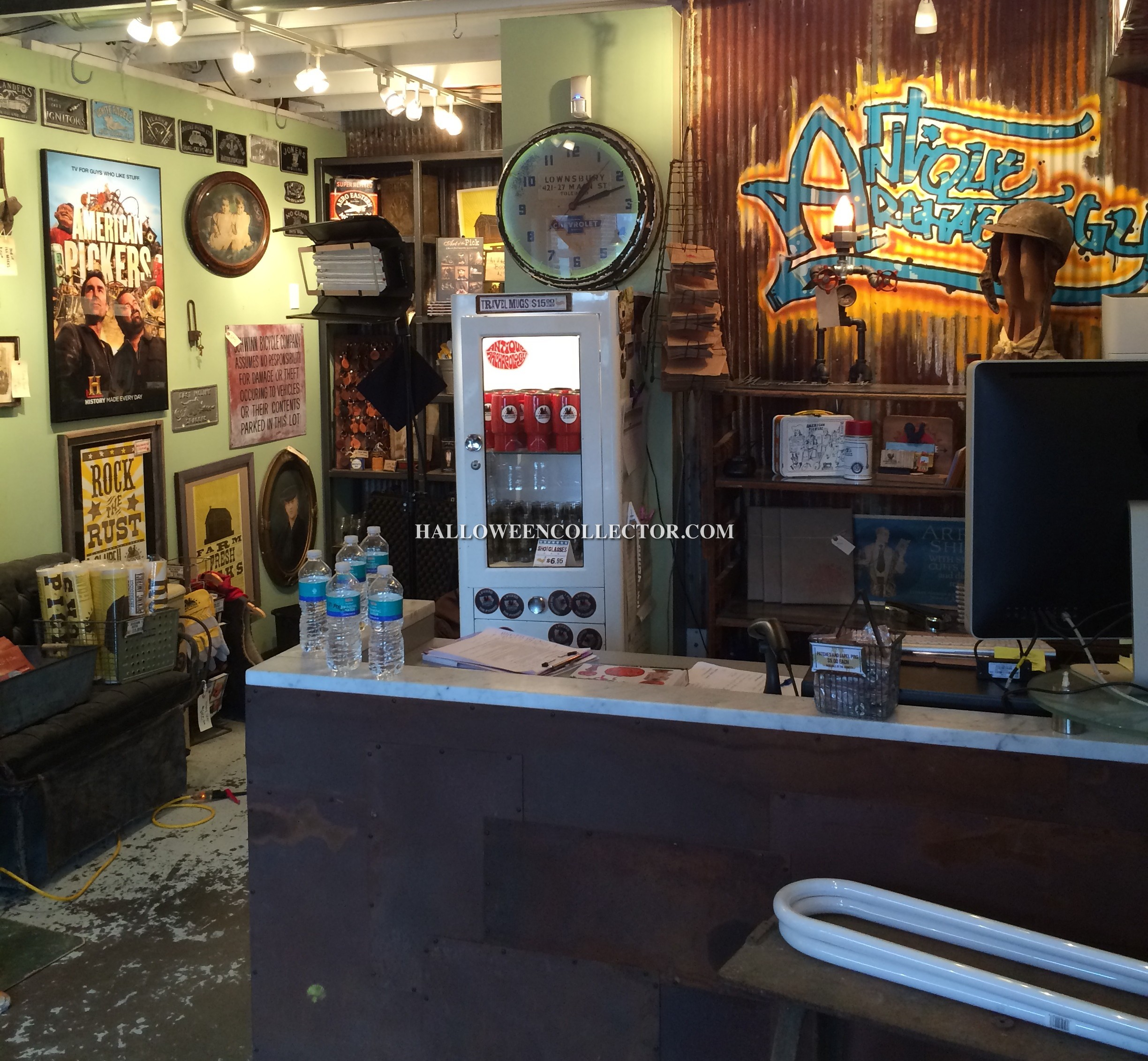 Emily From American Pickers photo 18