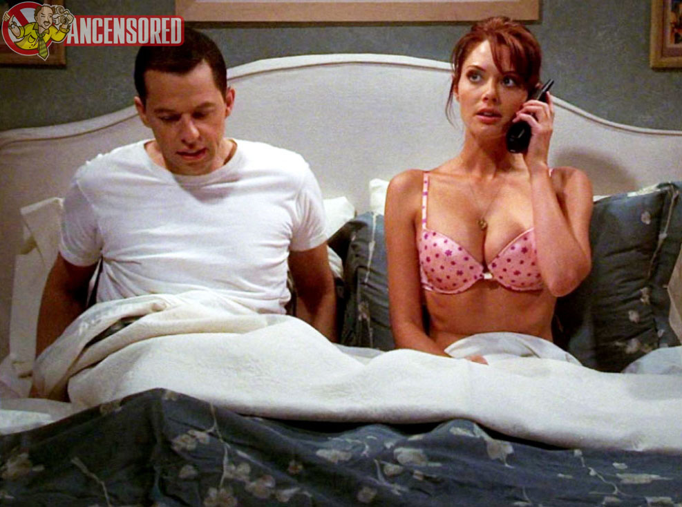 Candy From Two And A Half Men Naked photo 28