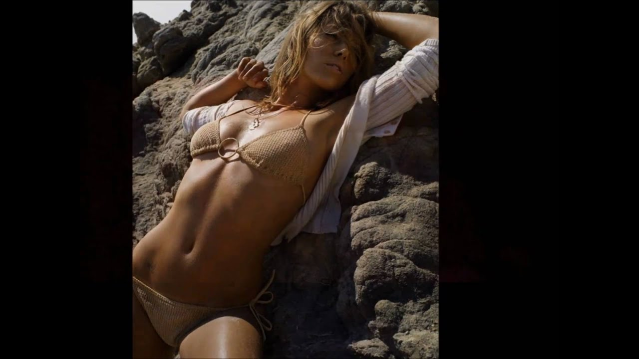 Jessica Biel Sexy Video photo 21