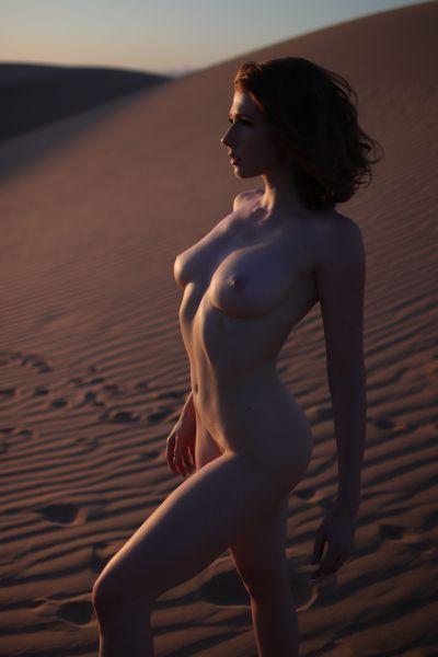 Abigail Mandler Patreon photo 8