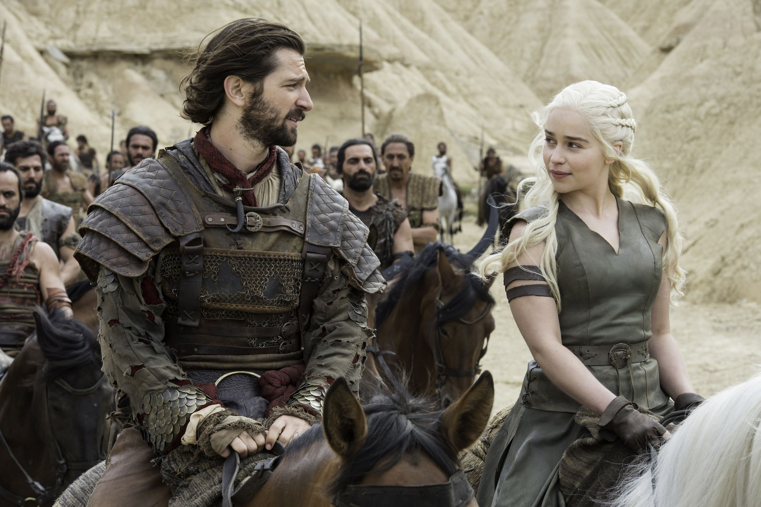 Cersei Lannister Hot Scene photo 2