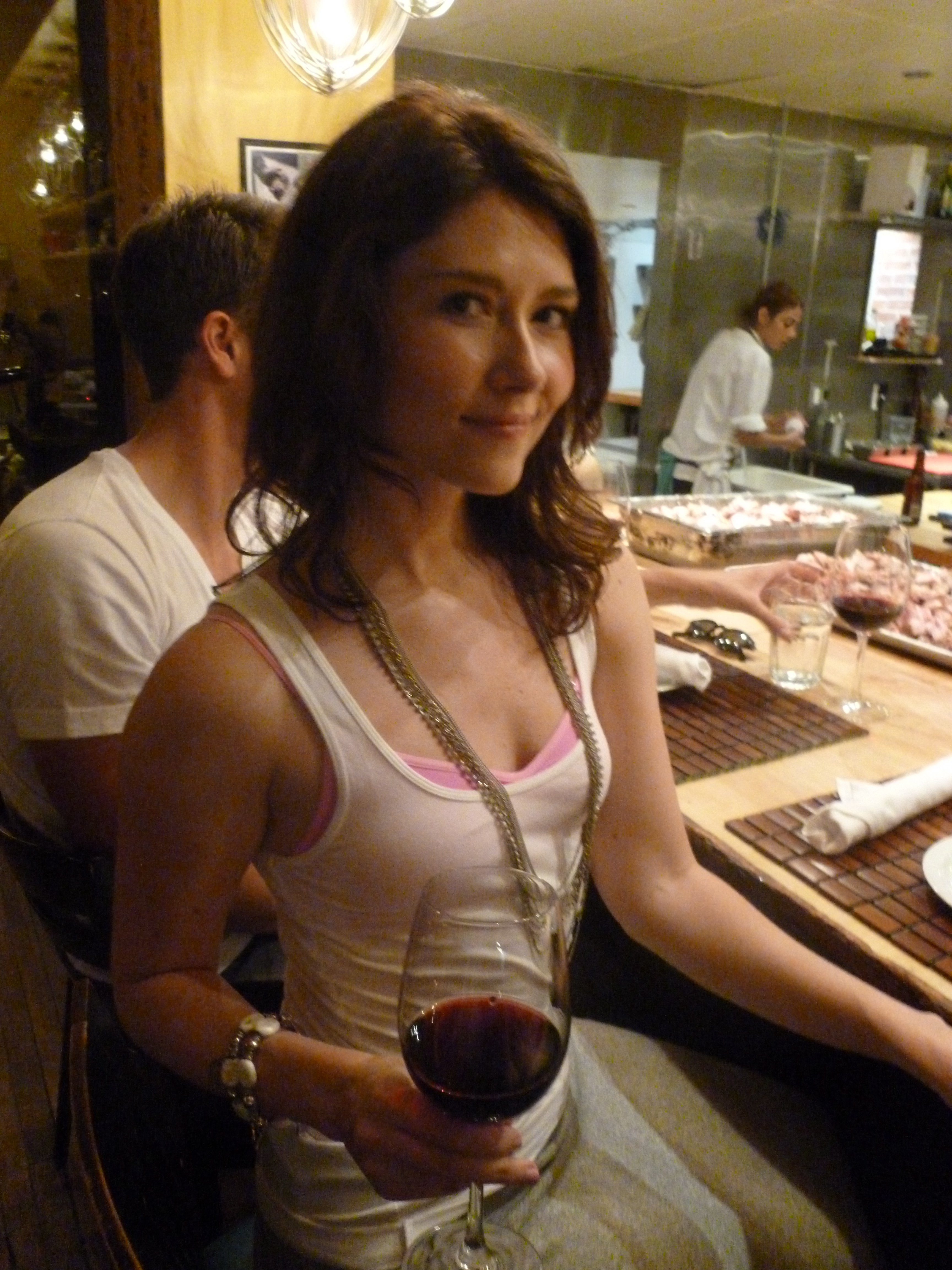 Jewel Staite Fappening photo 13
