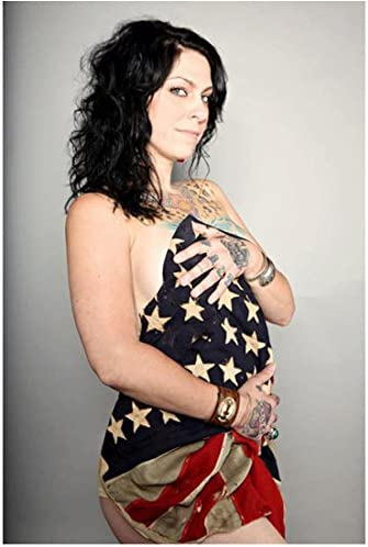 Danielle Off Of American Pickers photo 10