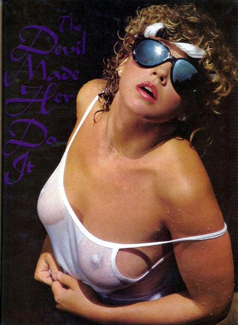 Linda Blair Oui Nude photo 7