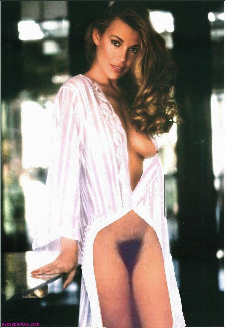 Vanna Whites Playboy Photos photo 16