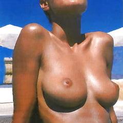 Heidi Klum Naked Photo photo 24