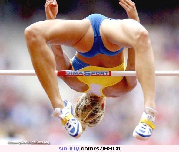 Athlete Pussy Flash photo 14