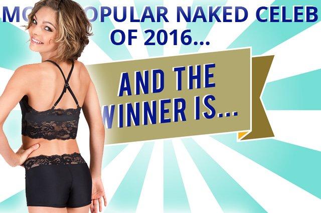 Celebs Naked 2016 photo 14