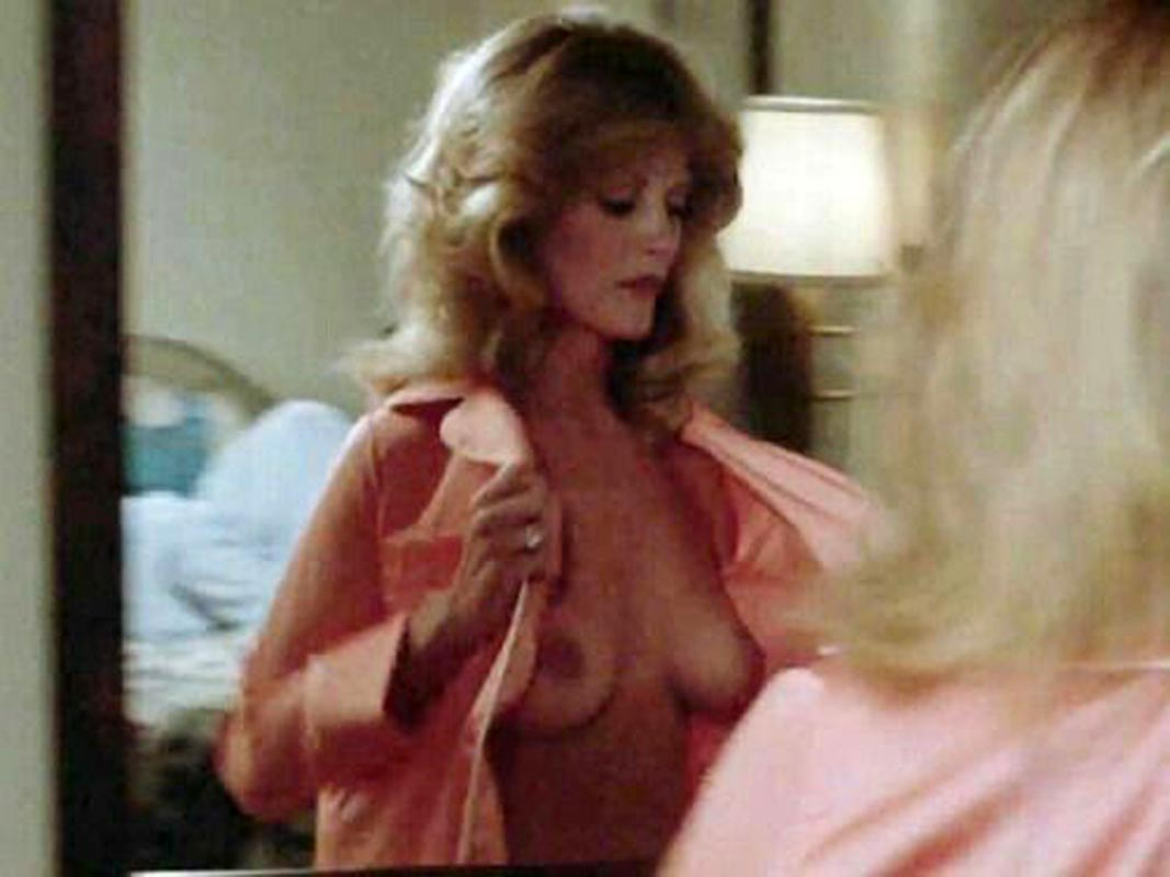 Beverly D Angelo Playboy photo 26