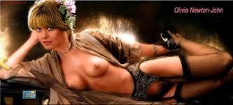 Nude Pics Of Olivia Newton John photo 30