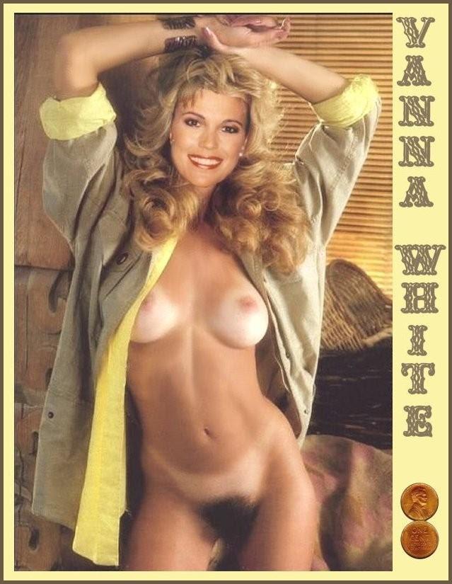 Vanna Whites Playboy Photos photo 10