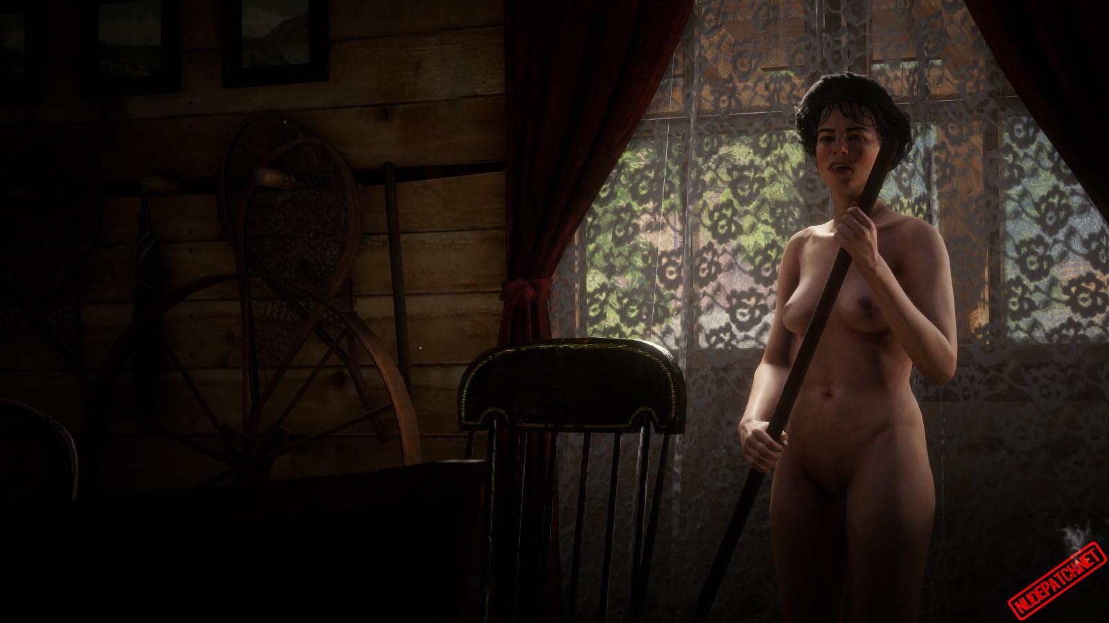 Abigail Naked photo 25