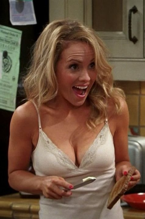 Candy From Two And A Half Men Naked photo 25