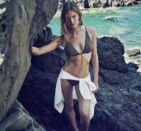 Constance Jablonski Hot photo 14
